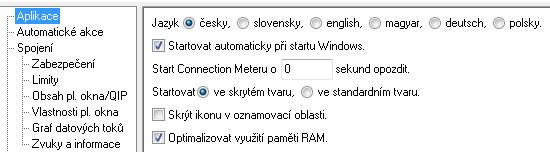 Optimalizovat využití RAM